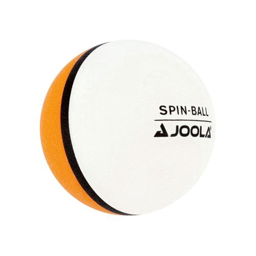 PACK 12 BALLES BICOLORES SPIN-BALL JOOLA