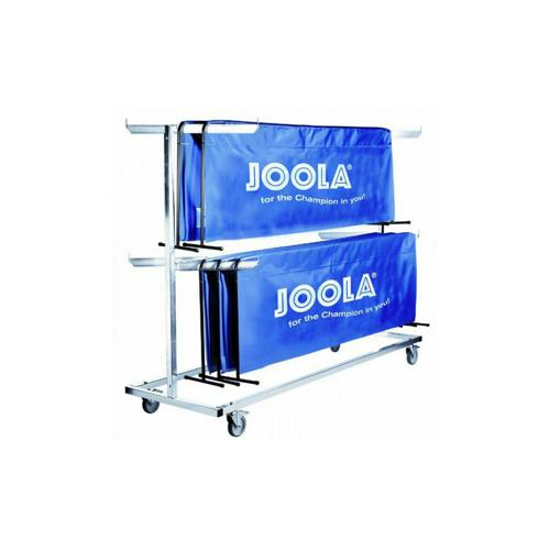 Chariot de rangement de séparations tennis de table Joola