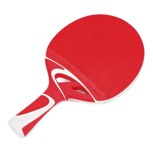 Raquette de tennis de table cornilleau tacteo 50 - Raquette de tennis de table cornilleau ...