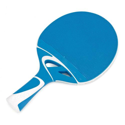 Raquette de tennis de table cornilleau tacteo 30 - Revetement de raquette de tennis de table ...
