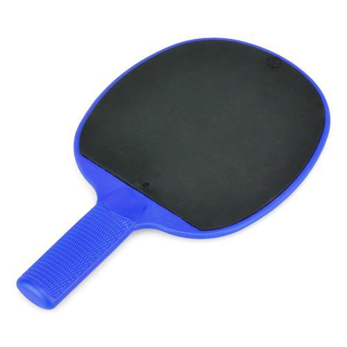 Raquette solid avec plaque de jeu