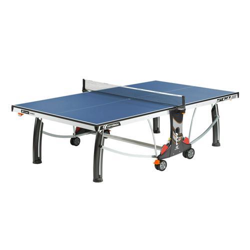 Table Cornilleau Sport 500 indoor livrée montée