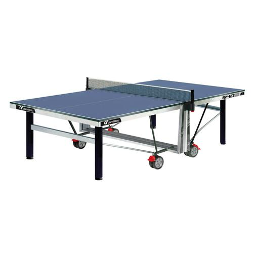Table de tennis de table Cornilleau 540 compétition