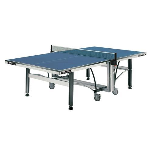 Table de tennis de table Cornilleau 640 compétition livrée montée