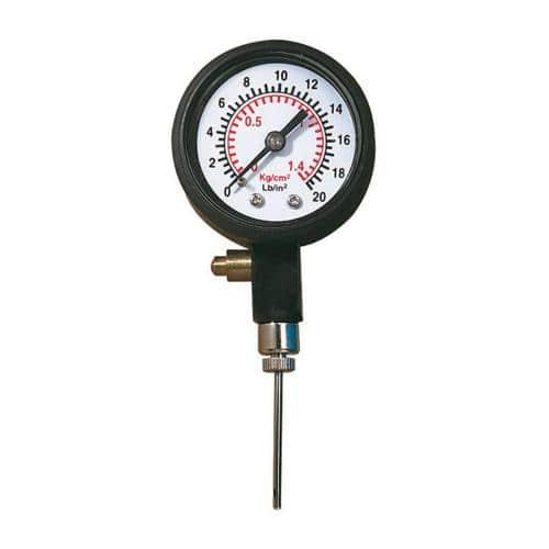 Manomètre Contrôleur de pression Standard