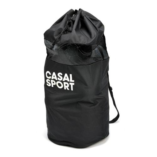 Sac maxi Ball bag noir Casal Sport