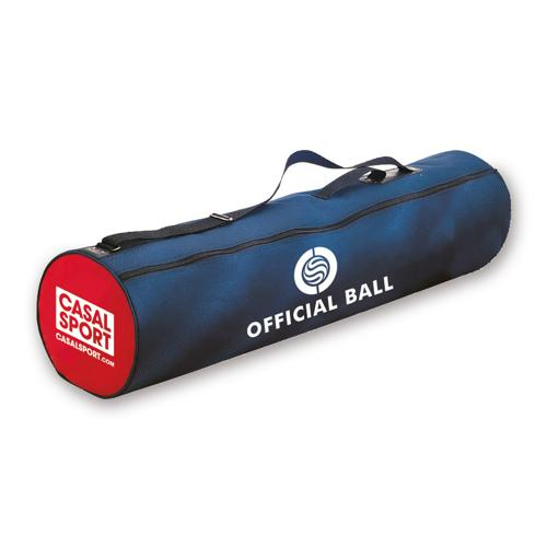 Sac à ballons tube Official Ball CASAL