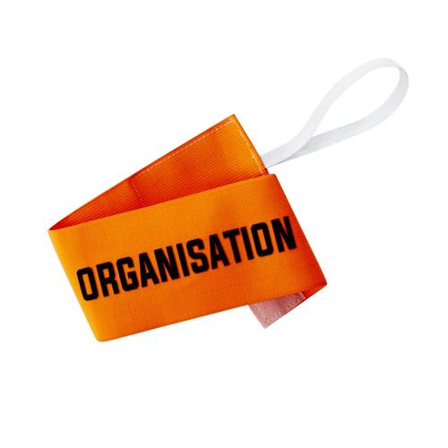 Brassard élastique Organisation