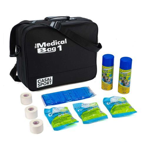 Valise soigneur Médical Bag 1 Garni