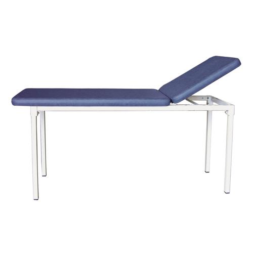Table de massage fixe bi-plan dossier Proline
