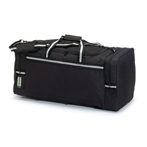 Sac teambag club Senior L/XL noir