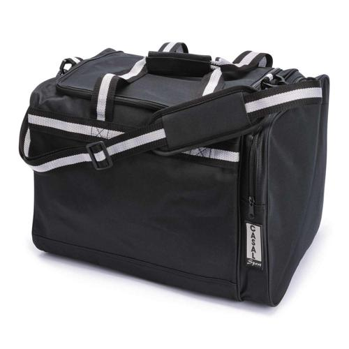 Sac Teambag Club Junior taille S/M noir