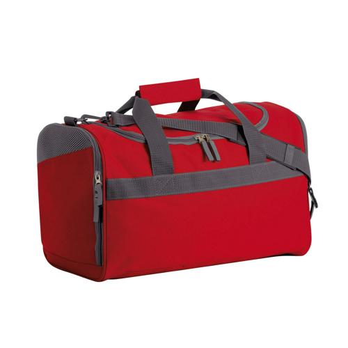 SAC TEAMBAG  JUNIOR BICONCEPT ROUGE