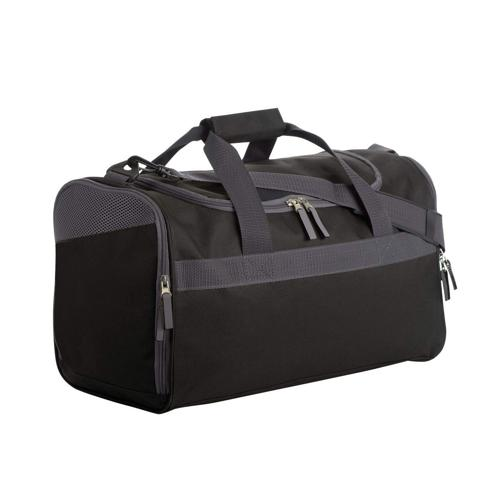 SAC TEAMBAG  JUNIOR BICONCEPT NOIR