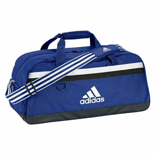 Sac Teambag  adidas Tiro taille S bleu royal