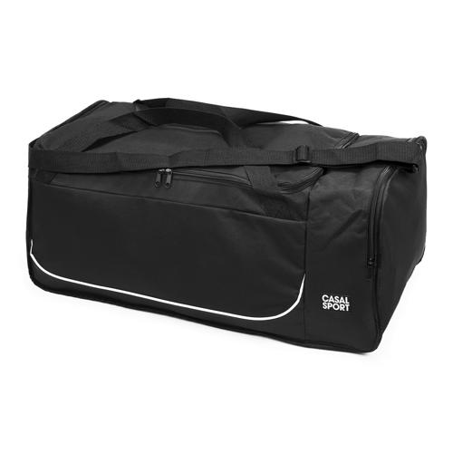 Sac Teambag Eco Senior taille L/XL noir