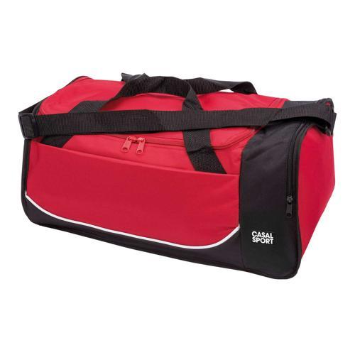 Sac Teambag Eco Senior taille L/XL rouge