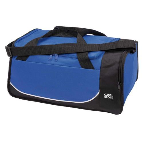 Sac Teambag Eco Senior taille L/XL bleu