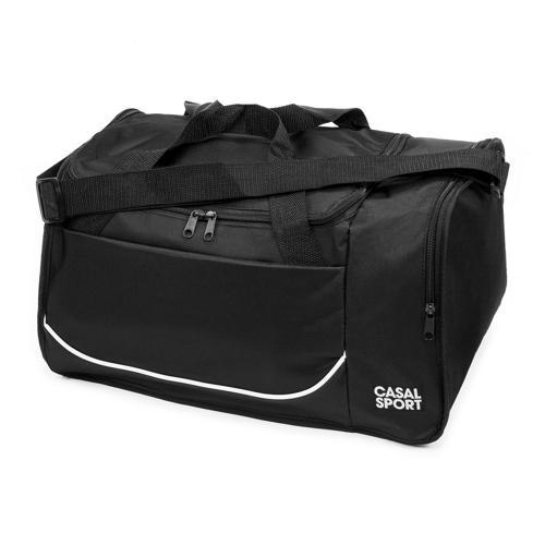 Sac Teambag Eco Junior taille S/M noir