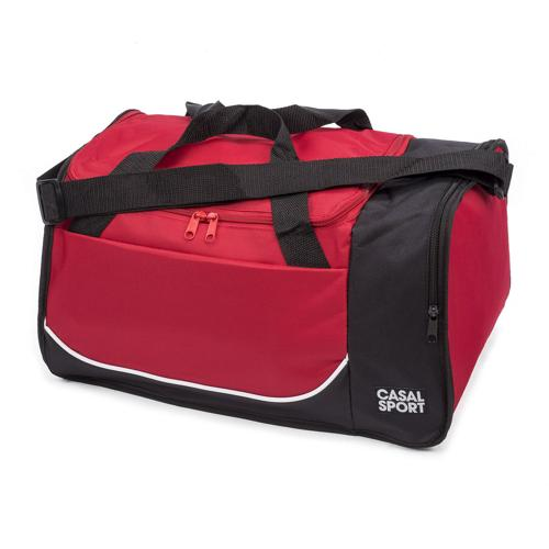 Sac Teambag Eco Junior taille S/M rouge