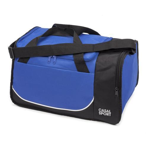 Sac Teambag Eco Junior taille S/M bleu