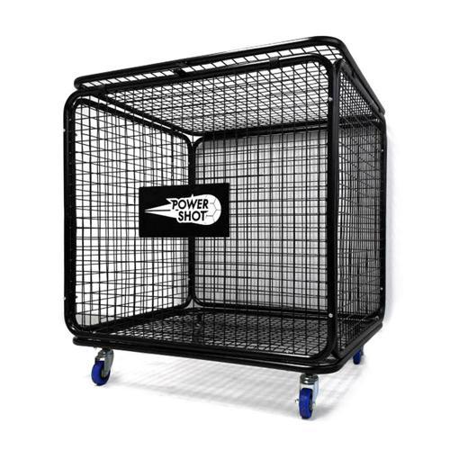 Cage de rangement - Poweshot