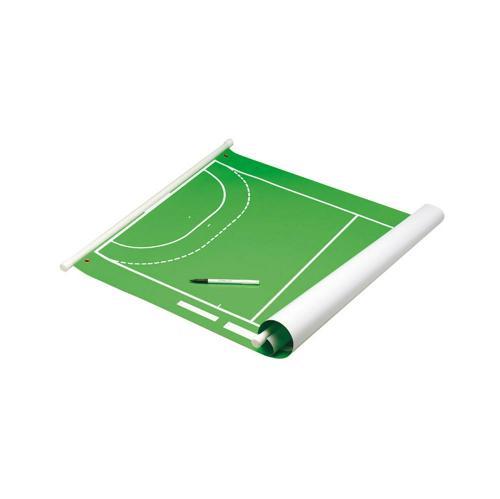 Tableau de Coach Mural Tactic Board Handball