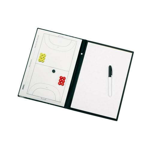 Carnet Tactic Handball