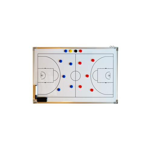 Coach Mural Pro Trainer Casal Basket