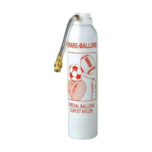 BOMBE REPARE BALLONS 300ML