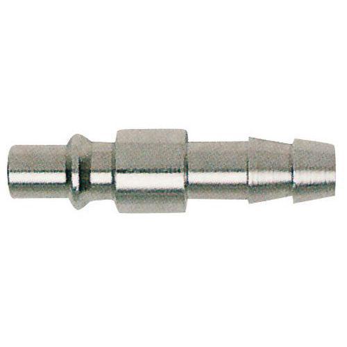 Embout de connexion pour tuyau Ø 6 et 8 mm