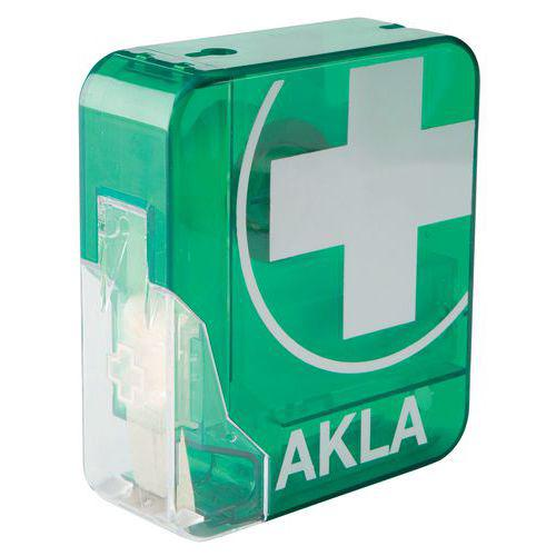Distributeur de pansements Akla