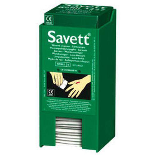 Recharge désinfectant Salvekquick®