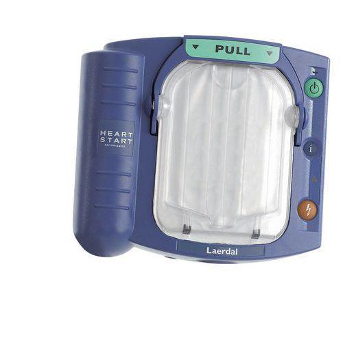 Défibrillateur automatisé externe Heartstart HS1 Langue française