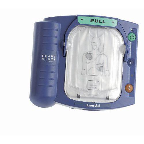Défibrillateur automatique externe Heartstart HS1 Langue hollandaise