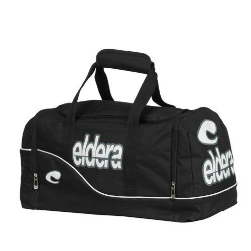Sac Eldera Teambag 97 Litres noir blanc