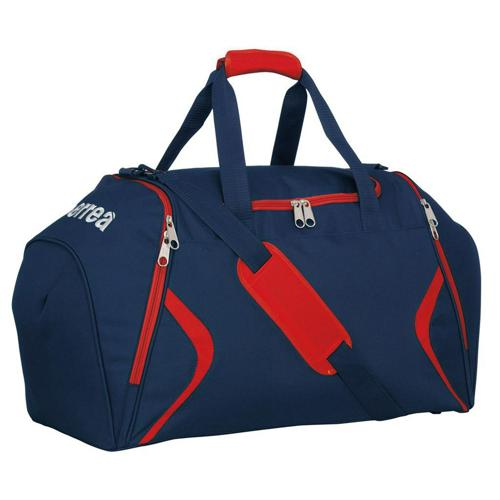 Sac Teambag  Errea Senior marine / rouge