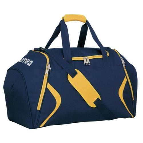 Sac Teambag  Errea Senior marine / jaune