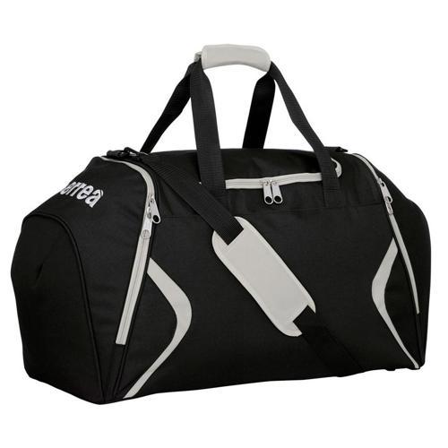 Sac Teambag  Errea Senior noir / gris