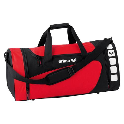 Sac Erima Teambag 76 Litres rouge