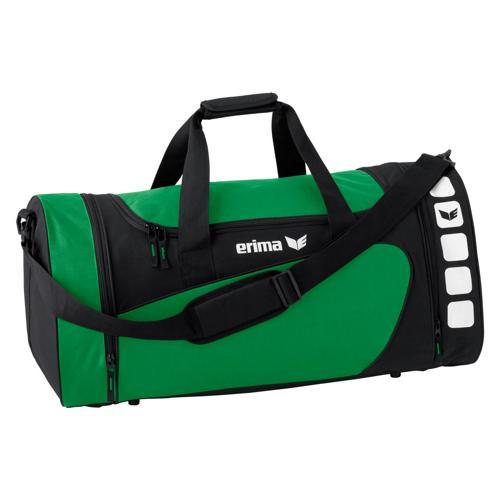 Sac Erima Teambag 76 Litres emeraude