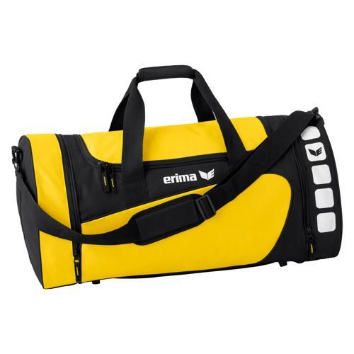 Sac Erima Teambag 76 Litres jaune
