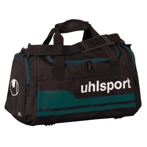 Sac Uhlsport teambag L/XL noir/vert