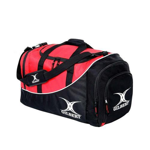 Sac teambag Gilbert L/XL noir / rouge