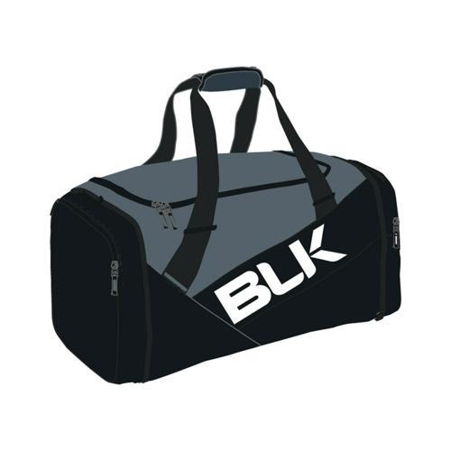 Sac teambag BLK taille L/XL noir/ gris