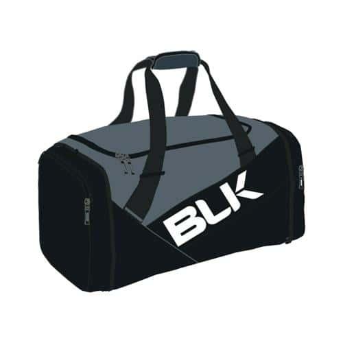 Sac teambag BLK taille S noir / gris