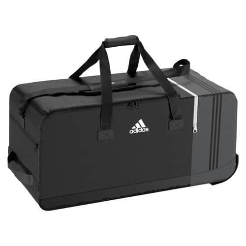 89a1d91742 SAC TEAMBAG TIRO ROULETTES XL NOIR adidas - Casalsport.com