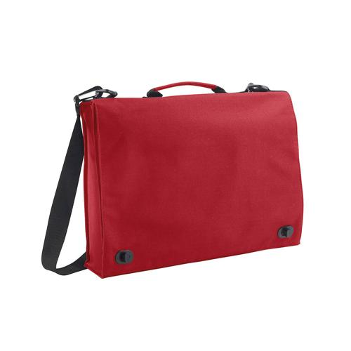 Sacoche porte-documents Authentique CASAL SPORT Rouge