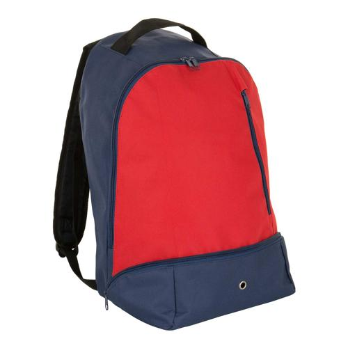 Sac à dos Style CASAL SPORT Rouge