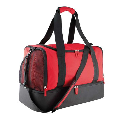 Sac teambag Tech CASAL SPORT Rouge